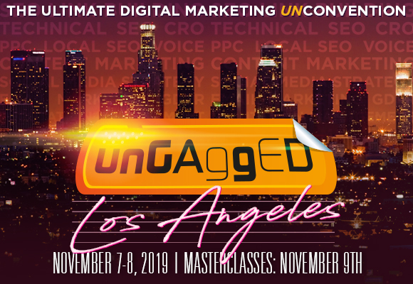 UnGagged Los Angeles