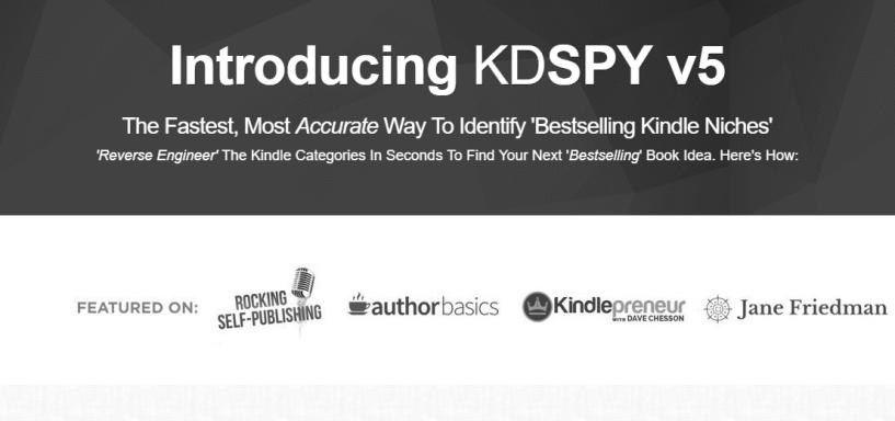 KDSpy Review- Spy Tools
