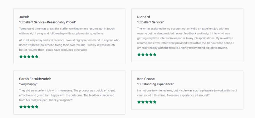 Zipjob coupon code-reviews