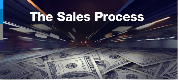 Grand Cardone Course- The Sales Process Course