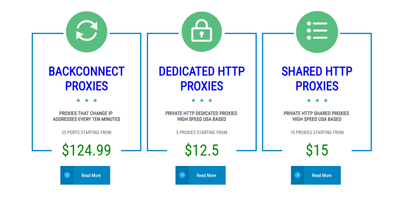Join The Web's Largest Proxy Network - Microleaves Proxies