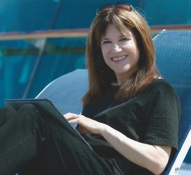 Janice Wald- MostlyBlogging