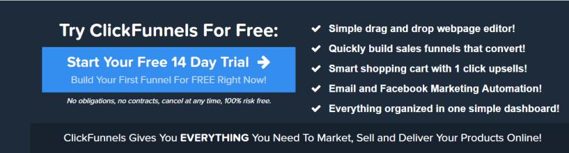 ClickFunnels Vs LeadPages - pricing clickfunnels