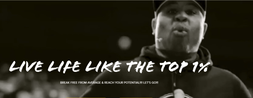 Eric Thomas- Best Motivational Speakers