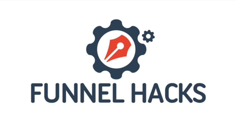 Funnel Hacks Review - home page