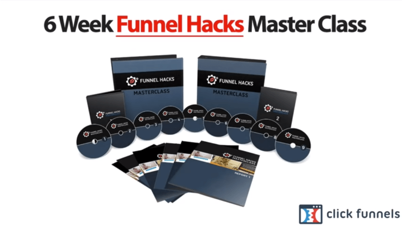 Funnel Hacks Review - masterclass