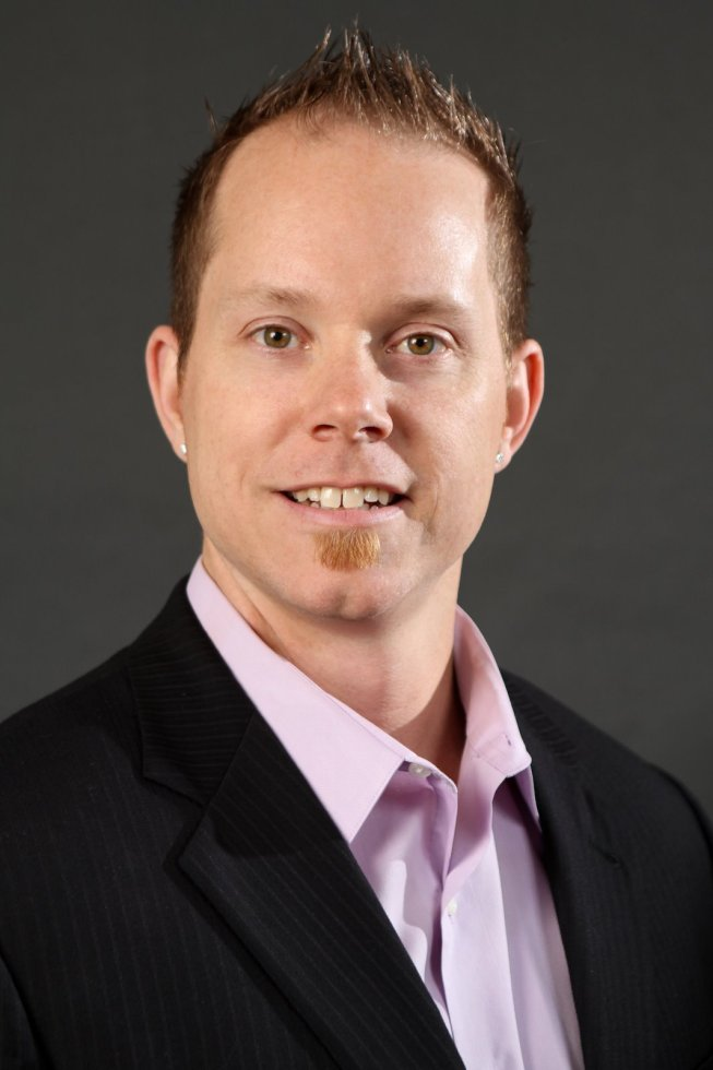 Shane Barker (LinkedIn)