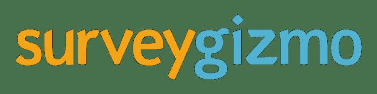 Survey Gizmo- online survey tool