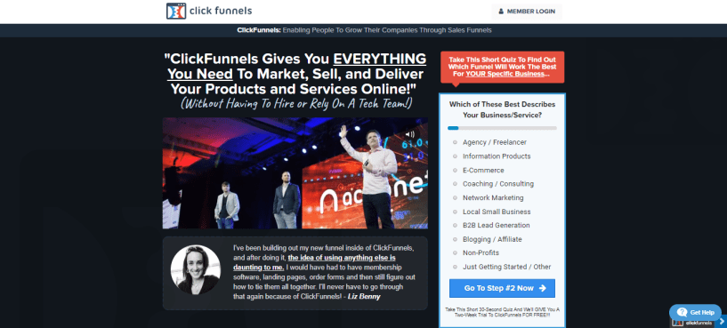 ThriveCart Vs ClickFunnels - Marketing Funnels Made Easy