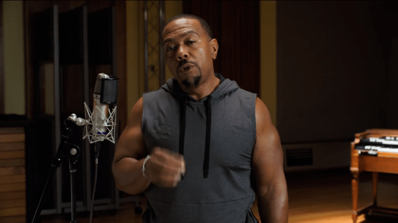Timbaland MasterClass Review - teach a lesson