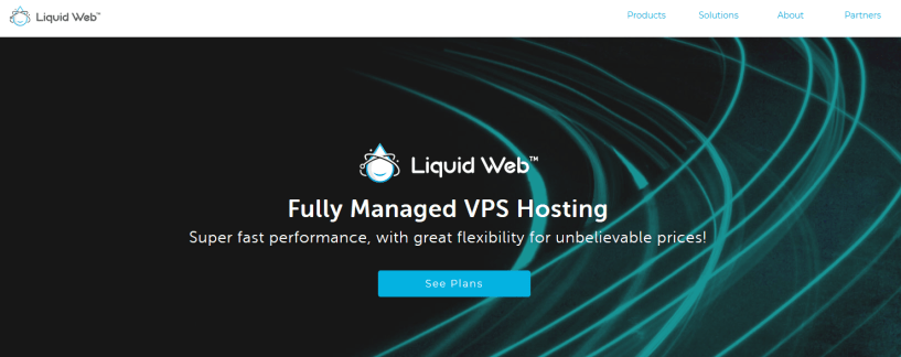 BlueHost vs Liquid Web Comparison- VPS Hosting