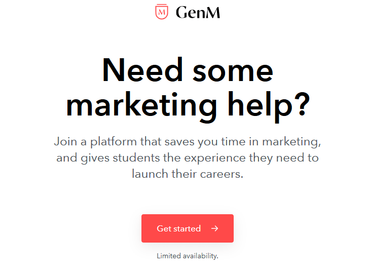 GenM Marketing