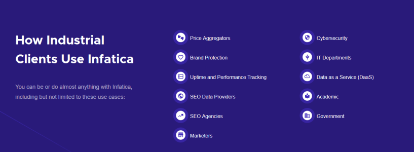 Infatica Review- Peer to Peer Proxy Network
