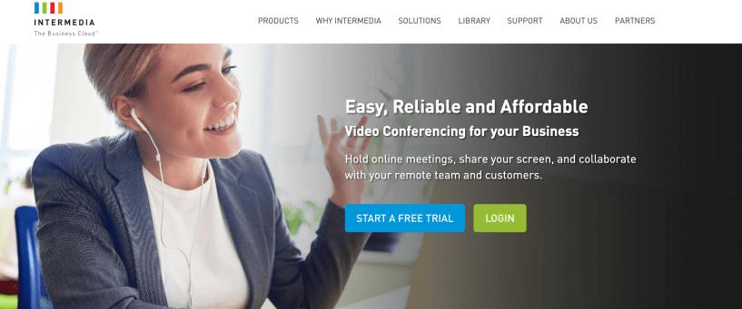 ANyMeetings Web Conferencings