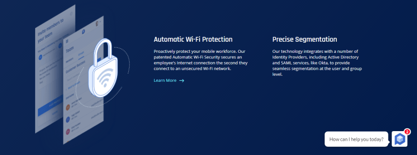 Perimeter 81 Review- Automatic WiFi Protection