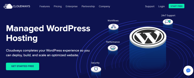 Cloudways Review- Managed WordPress Hosting
