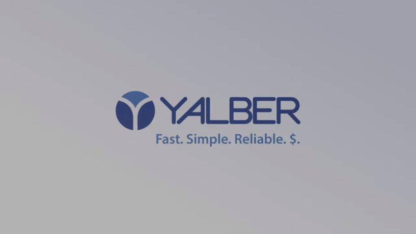 Yalber review - Brand