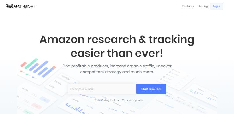 Zik Analytics Alternative - amzinsight