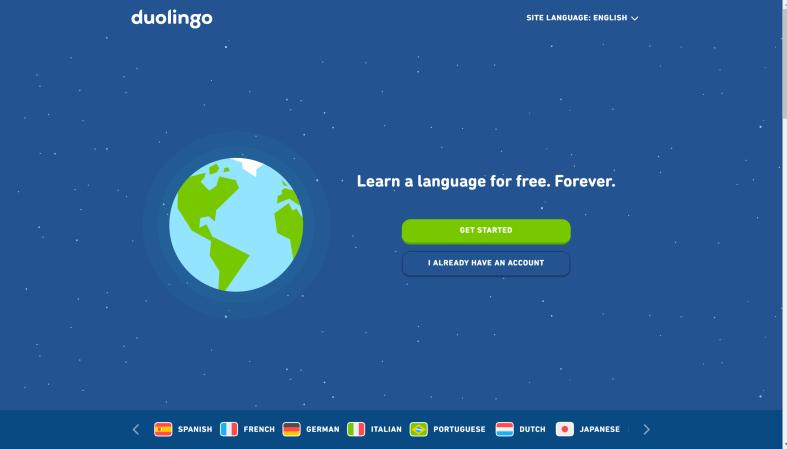 Duolingo for Chinese