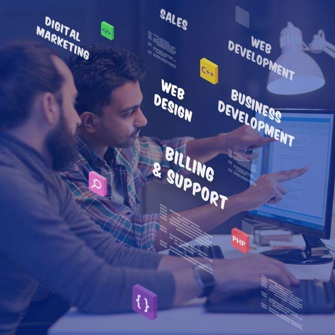 Cloudbazaar conference - web pros