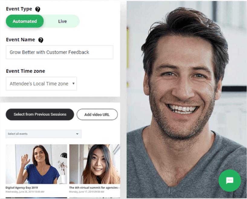 EasyWebinar- The Automated Webinar