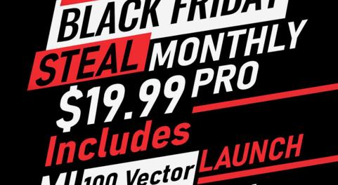 Merch Informer BLACK FRIDAY Deals
