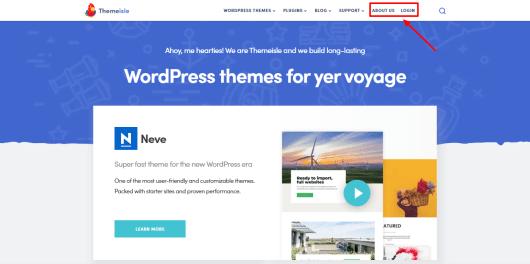 Premium WordPress Themes Templates Plugins ThemeIsle