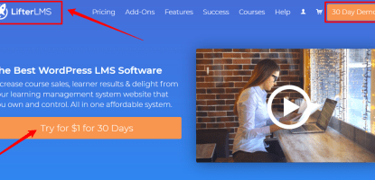 WordPress LMS Plugin by LifterLMS®