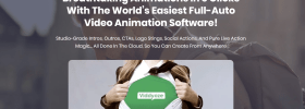 Viddyoze Review - 3D Animation and Video Software