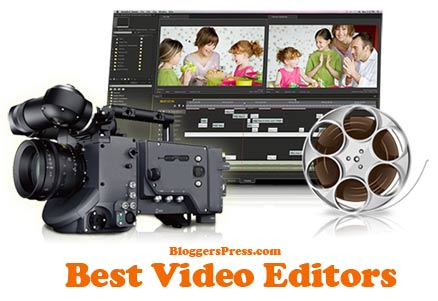 best video editors