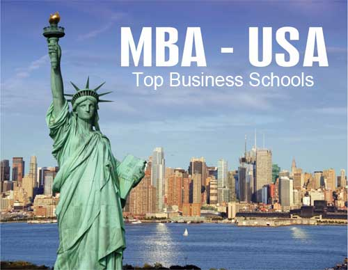 business schools usa