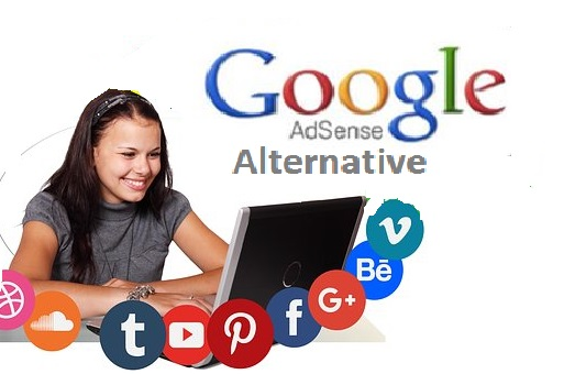 Google Adsense Alternative