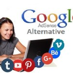 20 Best Google Adsense Alternatives List