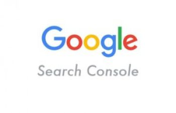 add your website to google search console 1