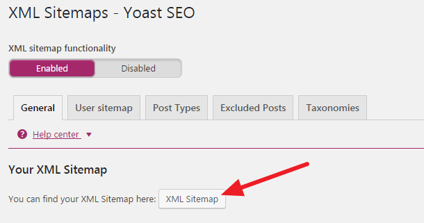 how to add sitemaps to google search console - Find Sitemaps
