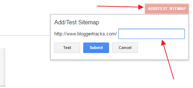 how to add sitemaps to google search console - google submission