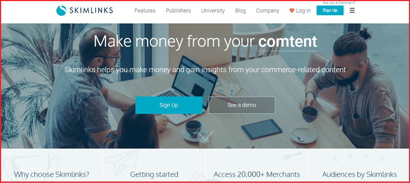 affiliate payment that pay via payoneer