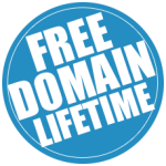 Free Domain Name For Lifetime & Up To 60% OFF On Web Hosting