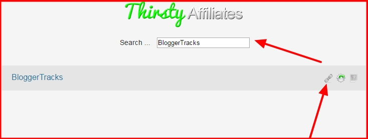 Best affiliate link management plugin ThirstyAffiliates