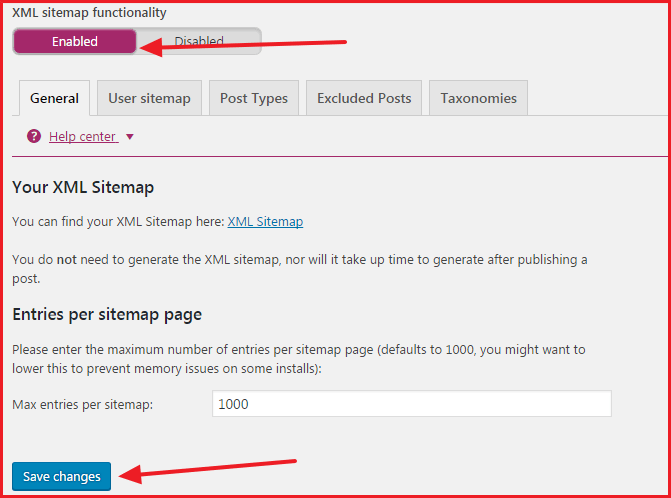how to setup yoast seo in your wordpress blog step by step guide