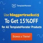 Template Monster Promo Code - Featured Image