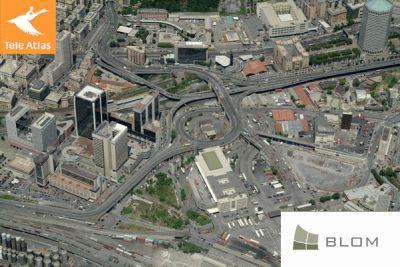 mappe-digitali-in-3d-con-laccordo-tra-blom-asa-e-tele-atlas Mappe digitali in 3D con laccordo tra Blom Asa e Tele Atlas
