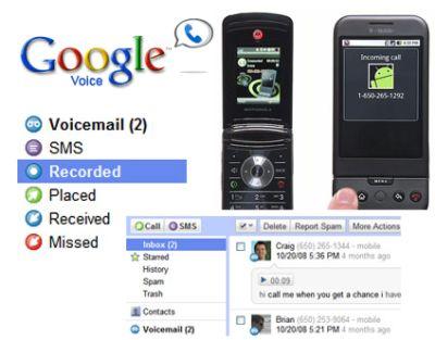google-voice-chiamate-a-basso-costo-e-senza-connessione-internet Google Voice: chiamate a basso costo senza la necessità di una connessione internet