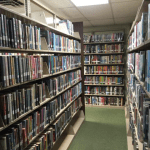 Belmont Public Library