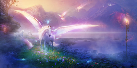 Archangel Michael Hd Wallpaper Showcase Of Beautiful Fantasy And Space Artworks