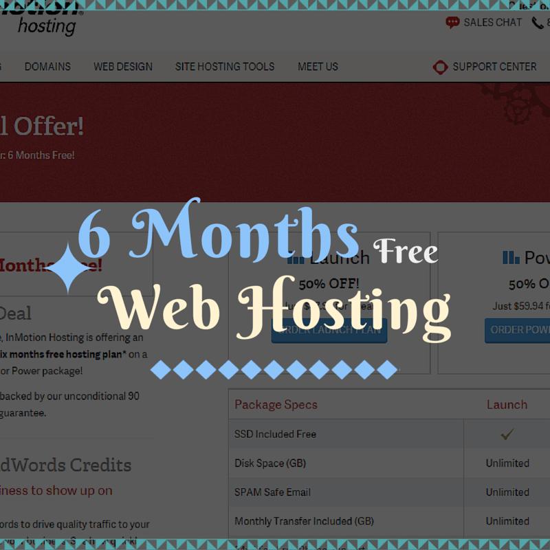 free-web-hosting-half-year
