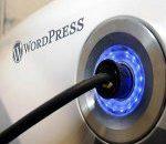 install wordpress using manually