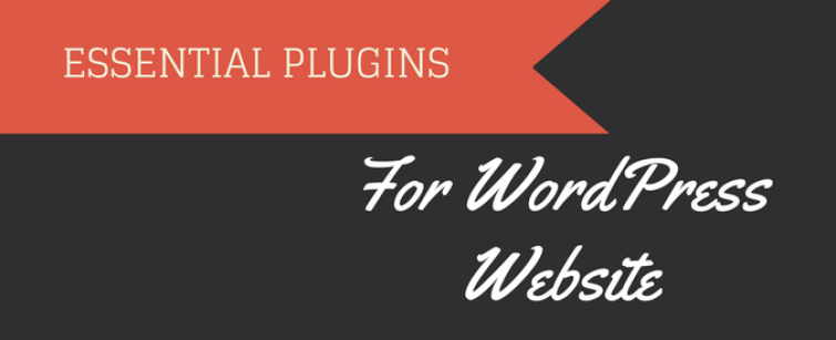 important plugins for wordpress
