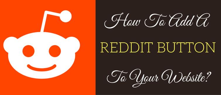 add a reddit button