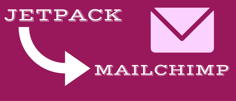 how to send mail to list mailchimp